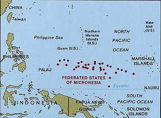National Register of Historic Places listings in the Federated States of Micronesia Wikimedia list article