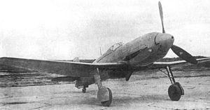 Heinkel He 100 - Heinkel He 100