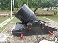 8 inch seacoast mortar. (43858604521).jpg