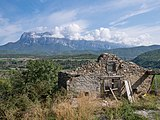Aínsa - Ruina - Peña Montañesa 01.jpg