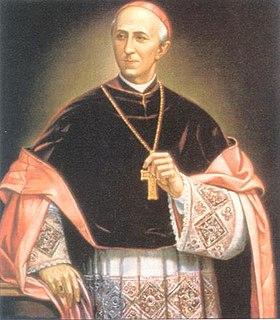 José Telésforo Paúl roman-catholic archbishop