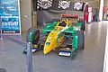 A1 Grand Prix race car - Team Australia (5133270074).jpg