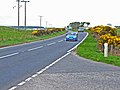A75 near Whitecrook - geograph.org.uk - 315293.jpg