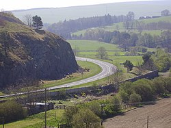 A7 Historic Borders Road. - geograph.org.uk - 791970.jpg