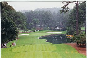 AAC - 2001 PGA Championship - -15 Highlands.JPG