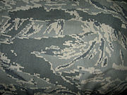 ABU camouflage