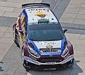 ADAC Rallye Deutschland 2013 - Fahrerpräsentation auf dem Roncalliplatz-4655.jpg