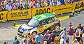 ADAC Rallye Deutschland 2013 - Fahrerpräsentation auf dem Roncalliplatz-4734.jpg