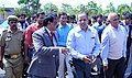 AMU Malappuram Centre NAAC Visit 2015.jpg
