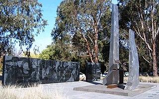 Royal Australian Air Force Memorial memorial in Canberra, Australia