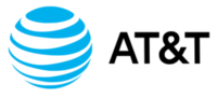 The new AT&T logo launched in 2016