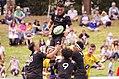 AUSTRALIAN SCHOOLBOYS v NEW ZEALAND SCHOOLBOYS 2017 (24284122138).jpg