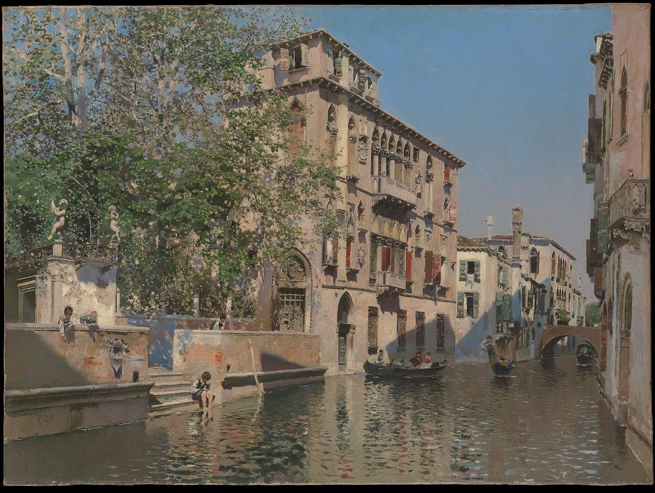 Канал в Венеции ВСТРЕТИЛСЯ DP267029.jpg