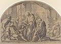 A Carthusian Saint Visiting the Plague Stricken MET 80.3.544.jpg