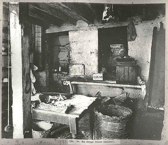 File:A Sydney kitchen, 1900 (3101628758).jpg - Wikimedia ...