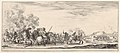 A battle on horseback, from 'Peace and War' (Divers desseins tant pour la paix que pour la guerre) MET DP833253.jpg