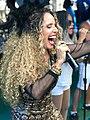 A cantora Sarajane em apresentação no carnaval de Salvador.jpg
