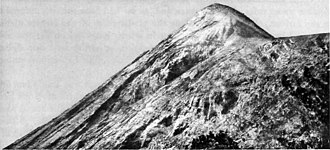 Volcán de Fuego - Maudslay