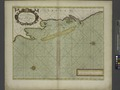 A new chart of the sea coast of ARGUIN from Gulf of Anna to the Land bank of Tindel NYPL1640671.tiff