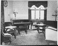 A room with a piano from the Little White House, the residence of President Truman during the Potsdam Conference. - NARA - 198818.tif