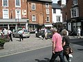 A summer stroll in Ludlow town centre (1) - geograph.org.uk - 1466024.jpg