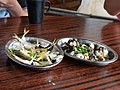A two fish dishes from HK style restaurant in Cheung Chau.jpg