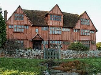Glemsford - Monks Hall