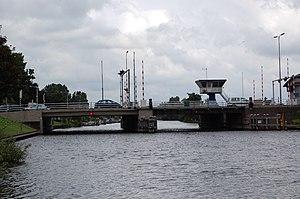 Aalsmeerderbrug - Image: Aalsmeerderbrug