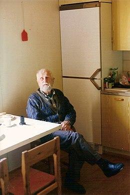 Lijst van personen overleden in 2009/Voorstel - Wikipedia