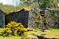 Abandoned mill at Gleniff Horseshoe Drive - geograph.org.uk - 1154483.jpg