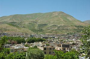 Abidar - Abidar