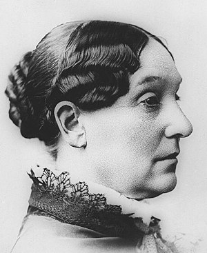 Abigail Scott Duniway - Duniway between 1870 and 1900