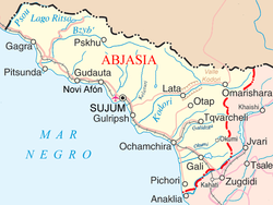 Abkhazia detail map2 Spanish.png