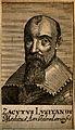 Abraham Zacutus Lusitanus. Line engraving, 1688. Wellcome V0006410.jpg