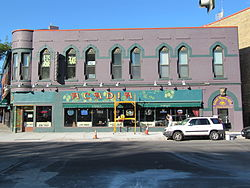 Cedar Street Cafe Sturbridge Ma