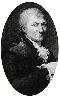 Adam Afzelius botanist