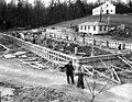 Addition to Oak Ridge Guest House ( Alexander Inn) 1949 (17030463336).jpg