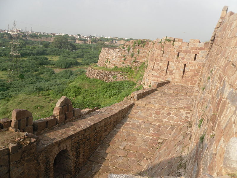 File:Adilabad Fort 3.JPG