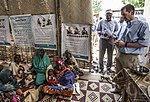 Administrator Mark Green Visits clinic in Darfur, Sudan (39018820024).jpg