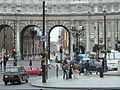 Admiralty Arch looking down The Mall - geograph.org.uk - 372617.jpg