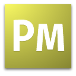 Adobe PageMaker - Image: Adobe Page Maker v 8.0 icon