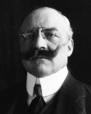 Messimy, Adolphe (1869-1935)