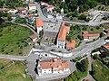 Aerial photograph of Santuário de Nossa Senhora do Porto de Ave (2).jpg