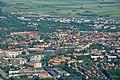 Aerial view of Lund (Scania, Sweden).jpg