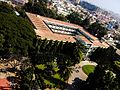 Aerial view of academic block, Christ University, Bangalore.jpg
