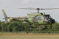 Aerospatiale AS-550C-2 Fennec, Denmark - Army AN0891066.jpg