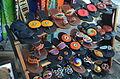African sandles shop.JPG