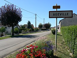 Ageville – Panorama