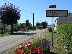 Ageville