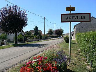 Ageville - Image: Ageville